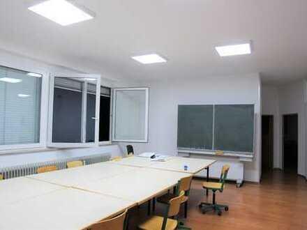 Große helle Räume - vielseitig nutzbar!