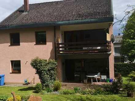 Gepflegte 4-Zimmer-Wohnung mit Balkon und Einbauküche in Bayern - Grafenwöhr