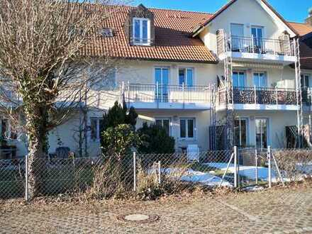 Freundliche 2-Zimmer-Wohnung in Geltendorf