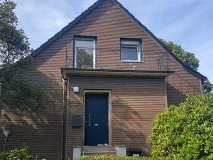 Lebensraum im Dortmunder Süden – Doppelhaushälfte mit Garten und Garage