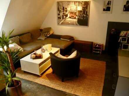 Schöne 3 Zimmer Mietwohnung in Rottenburg am Neckar - Kernstadt