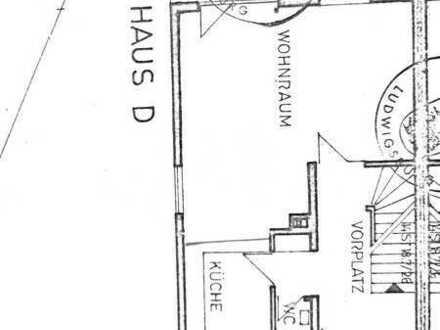 Neu sanierte Doppelhaushälfte