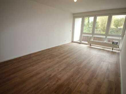 Erdgeschosswohnung 2,5 Zimmer zur Miete in Linkenheim-Hochstetten, Hochstetten