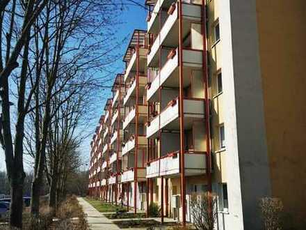 3-Raum-Wohnung mit Blick über das Mühlental