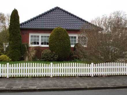 Gepflegter Bungalow im Herrentorviertel Emdens