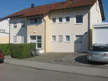 Schöne 3-Zimmer-Wohnung in Etting