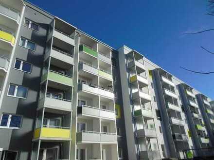 *Heimkommen und WOHLFÜHLEN* - 2 Balkone - Tageslichtküche - großer Wohn- und Schlafbereich