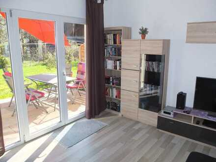 Gepflegte Erdgeschosswohnung mit drei Zimmern und EBK in Uhldingen-Mühlhofen
