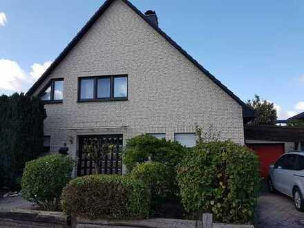 Schönes gepflegtes Haus mit fünf Zimmern in Oldenburg, Kreyenbrück