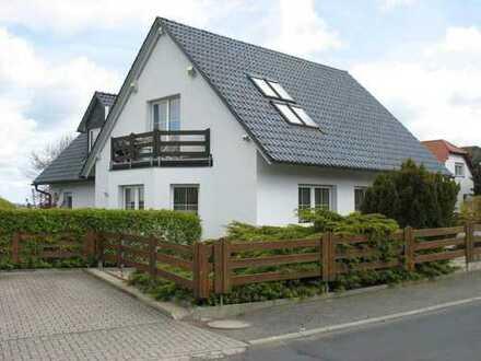 Schöne 4-Zimmer-Wohnung in Großenhain, Kreis Meißen