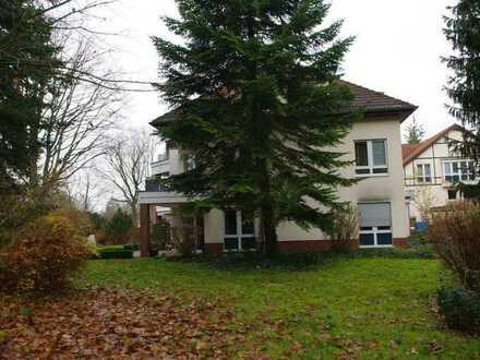 - Heiligensee - 2 Zi.-Wohnung mit Terrasse - 80 qm