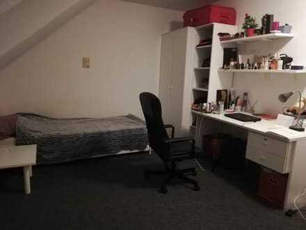 Zimmer in WG Kaiserslautern von 1.Januar bis 30.July verfügbar