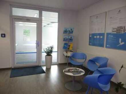 IHR neuer Firmensitz in bester Lage - direkt am Südring, 3 Min. bis zur A72