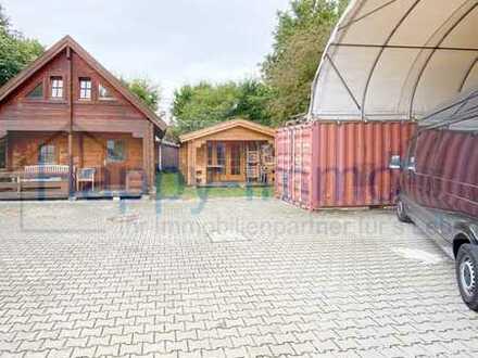Gewerbegrundstück 1400 qm für Boardinghaus, Hotel oder Bürogebäude in Unterschleißheim