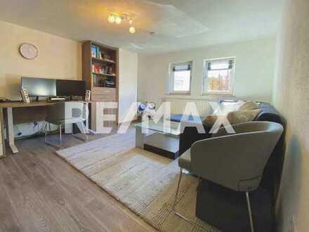 Renovierte 1-Zimmer Eigentumswohnung für Kapitalanleger oder Selbstnutzer.