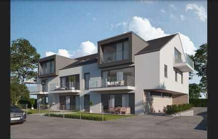 Achtung Neubauobjekt in Mering TOP Lage. Gartenwohnung. Jetzt die besten Wohnungen sichern KFW 40