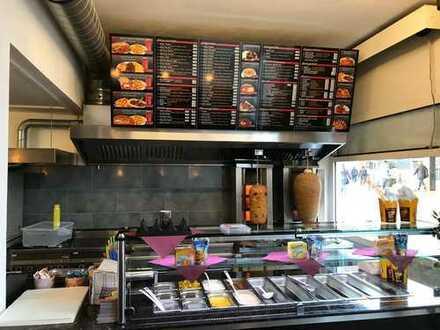 Modernes Restaurant zur Übernahme in bester Innenstadtlage von Essen Borbeck