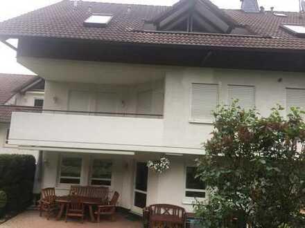 Hochwertige 3,5-Zimmer-Wohnung mit Balkon im 1.OG in Attendorn