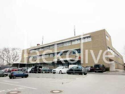 Frankfurt West || 150 m² - 400 m² || EUR 8,50 - EUR 10,00