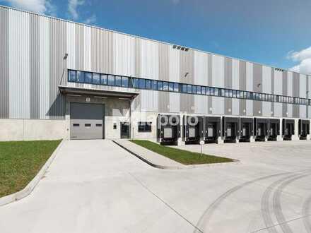Ca. 17.000 m² Lager- / Logistikfläche | sehr gute Verkehrsanbindung | kurzfristig verfügbar