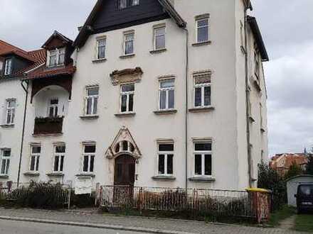 Mehrfamilienhaus in schöner Lage von Löbau
