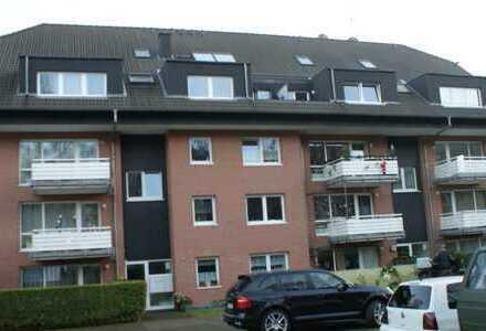 4,5-Zimmer-EG-Wohnung mit Terrasse in Dortmund-Eving
