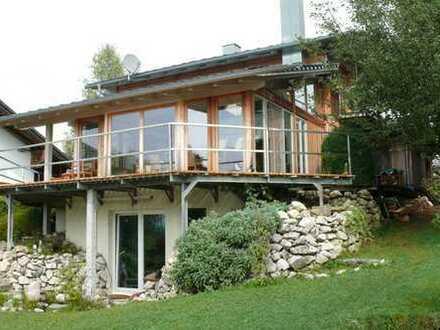 Einfamilienhaus in Toplage in Straußdorf, Grafing bei München