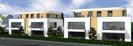 Gelnhausen-Hailer, moderne Neubau - Wohnungen, 86 - 143 qm, ab 298.000 € PROVISIONSFREI