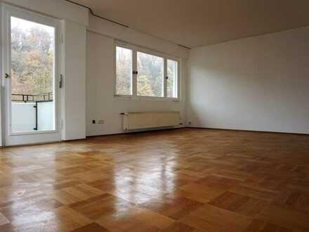 Gut geschnittene 4 Zimmer-Maisonette-Wohnung in Pforzheim/Dillweißenstein