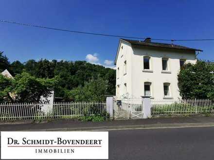 Familien- oder Feriendomizil an der Lahn in Fachingen-Birlenbach