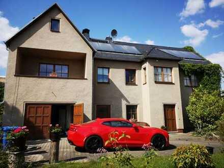 RE/MAX - Kurzexposè - Herrliches & individuelles Einfamilienhaus in Top-Lage von Pirna zu verkaufen.