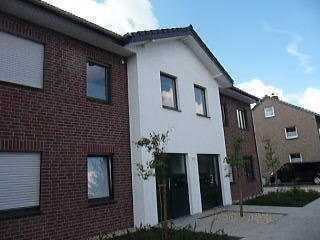 4-Zimmer-Wohnung in Borken zu vermieten