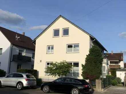 3,5 Zimmer Dachgeschosswohnung in Eislingen- Süd
