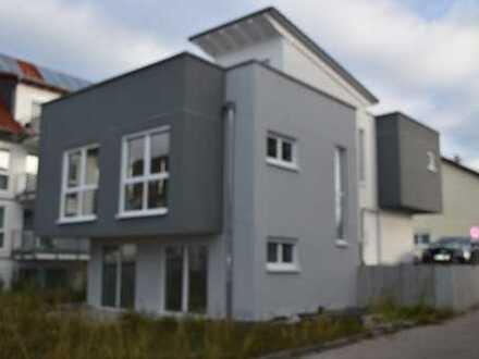 Neues, hochmodernes 1-Familienhaus mit 161m² Wfl. u. 380m² Grund