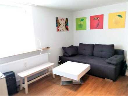 Wunderschöne 2-Zimmer Wohnung in ALLENSBACH - neu renoviert - GUT VERMIETET