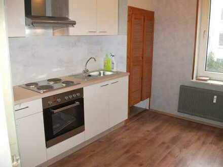 Freundliche 2-Zimmer-Wohnung in Flensburg-Nordstadt