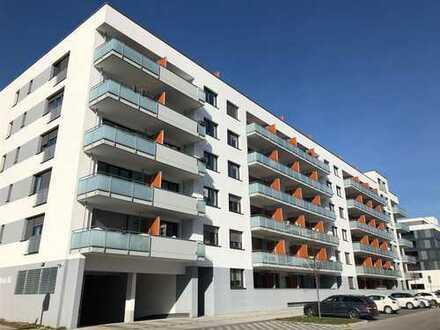 geräumige 4-Zimmerwohnung in Böblingen am Flugfeld