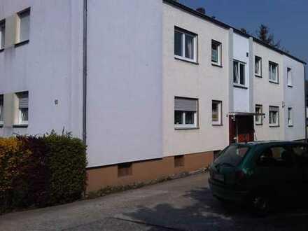 Freundliche 3,5-Zimmer-Wohnung mit Balkon in Karben