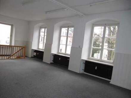 Büro- oder Praxisräume in denkmalgeschützen Gebäude im Zentrum von Kempten