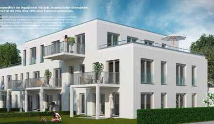 Großzügige 2-Zimmer Penthouse Wohnung mit grosser Dachterrasse in Ingolstadt