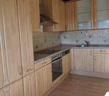 Gepflegte 3-Zimmer-Wohnung mit Balkon und Einbauküche in Ludwigshafen am Rhein