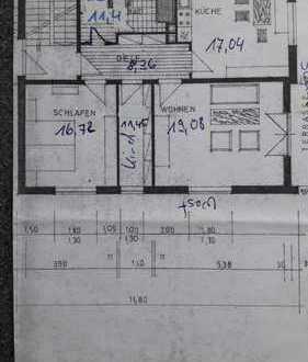 Helle moderne 3-Zimmer-Wohnung im EG 85m2 mit Terrasse und Garten in Oberwaldbach
