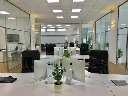 *** 350 m² Bürofläche zu vermieten/ Anmietung Teilfläche möglich/ möblierte Anmietung möglich ***