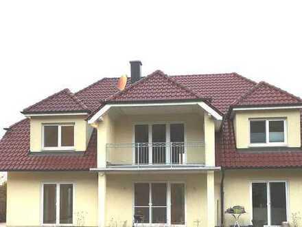 360°- Landhausvilla+Bauplatz i.Naturlage ca.400m²Nfl.+970m²Reservegeschossfl.f.Neubau,Grd.3599m²t...