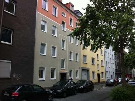 Helle Etagenwohnung 1. Obergeschoss Dortmund-City zu vermieten