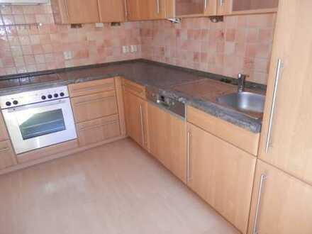 Miete sparen und selbst herrichten! 2 Zimmer Wohnung mit Küche in Lichtentanne zu vermieten !