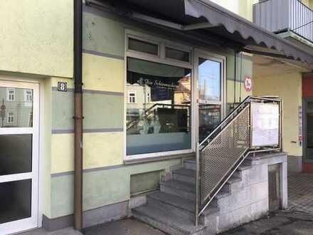 Laden in Lechhausen 4,7% Rendite zu Verkaufen