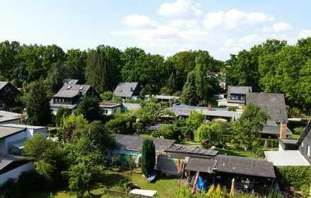 2-Zimmer-Wohnung mit Balkon und Einbauküche in Potsdam