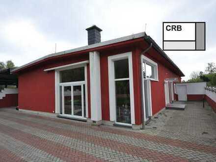 Investment oder Eigennutzung - voll vermietetes 2 Familienhaus mit Gewerbeflächen