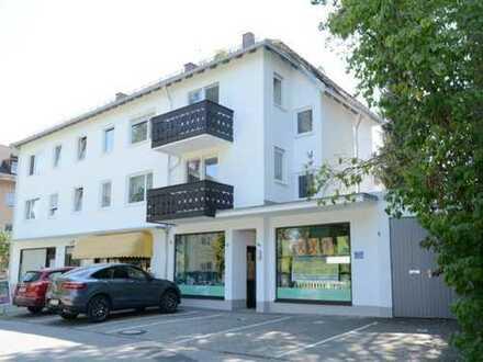 Stadtwohnung am Fontenay - Verkauf gegen Gebot